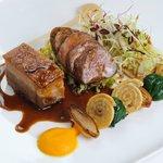 Appuldurcombe Restaurant