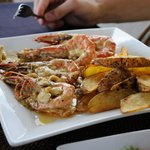 Bild från La Sirenetta Restaurant & Bar