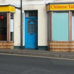 Southern Asia Chinese Takeaway Photo
