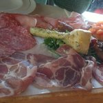 Gran Tagliere Toscano