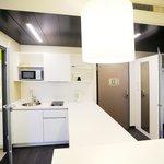 Studio Appartement Kitchenette