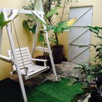 Own little garden