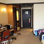 Awana room