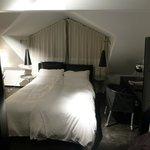 CenterHotel Thingholt Bedroom