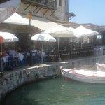 Venetiaanse haven van Rethimnon