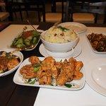 Photo de Toho Restaurant Antigua