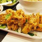 sze chuan chicken