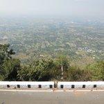 Travelling by road to Yelagiri