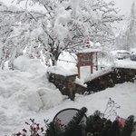Nevicata di Natale 1