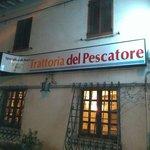 Foto de Trattoria Del Pescatore
