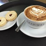 Foto de Lashings Coffee House