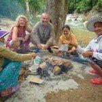 clients de Mozaik Voyages Vietnam - 2