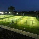 Congress & Wellness Hotel Park Holiday - Outdoor tennis courts