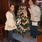 Feliz Navidad Redondo