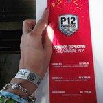 Photo of P12 Parador
