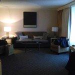 Junior Suite / King Bed
