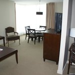 The Hotel at Terminal City Club - kamer