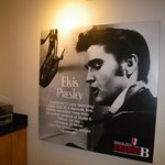 Info on Elvis