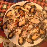 Photo de Trattoria Da Gianni Food & Drink