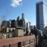 23rd floor CityView Room