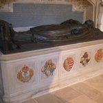 Nelson-Ward Tomb