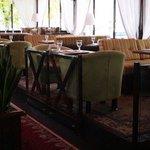 Foto de Sem Komnat Restaurant