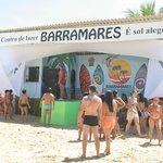 Barramares