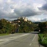The Tower's Bridge and La Rocca