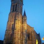 Chappelle St Sabastion