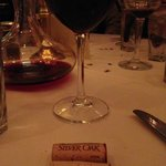 Choice Wines at Capital Grille-Stamford