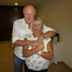 Colin & Lynne