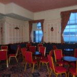 Part of Connaught Room