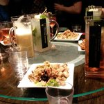 Cocktails & starters