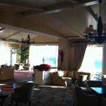 Foto de Montage Lobby Lounge