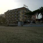 Hotel Palace, Italian Riviera