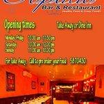 Photo of Bar Restaurant TOPACIO