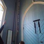 Rope history in Presbyterian church