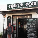 The Crafty Cow