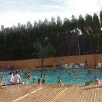 piscina fria