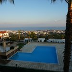 View of Kyrenia from room