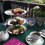 The High Tea (or Cream Tea) Everyone Must Try