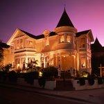 Photo de Gosby House Inn - A Four Sisters Inn
