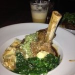 All Natural Lamb Shank