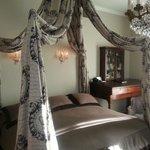 Φωτογραφία: Hotel St. Germain
