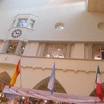 markthalle - interno 2