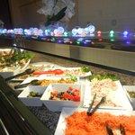 Dinne buffet