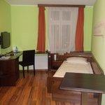Hotel am Wilhelmsplatz - stanza nr 446