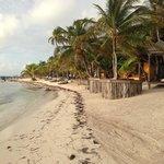 Matachica beach