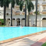 Great this wonderful pool