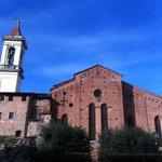 San Francesco a Prato, abside